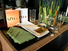 uni-menus