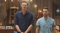 Blake and Chase