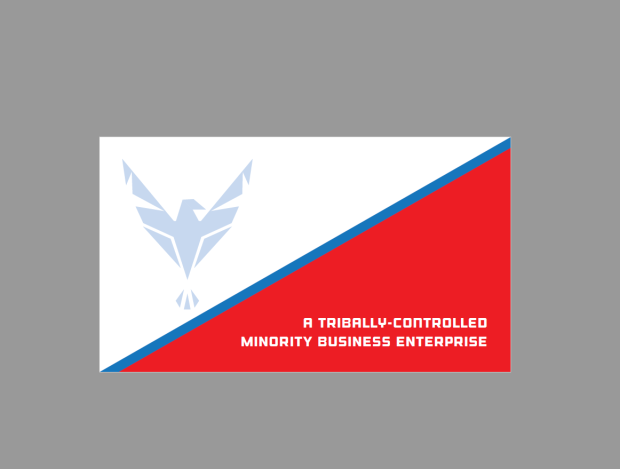 PRC business card